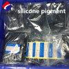 Schwarze Silikon-Pigment-Farbe Masterbatch/Farbton-Agens, Nahrungsmittelgrad, geeignet für feste Silikon-Gummis