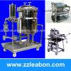 Máquina química do filtro do frame do uso de Automatiic
