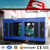 640kw Cummins Silent Diesel Generator Set with Soundproof Container