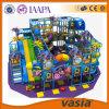 Bambini Foam Playground Equipment per Mall