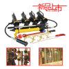 가스 Pressure Welding System 또는 Gpw Welding System