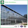 Estufa de vidro inteligente para a agricultura