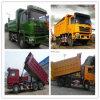 De Vrachtwagen van de Kipper Sx3367nx354 van de Vrachtwagen van de Stortplaats van Shacman 8X4 50ton
