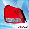 Coda Light, Tail Lamp per Roewe 350/550/750