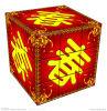 Pellicola di scambio di calore per il cubo del Rubik della molla