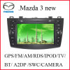 Voiture GPS pour Mazda 3 2010