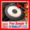 Si le gong de guérison Wuhan Chao/le gong/vent de Chau se font siffler