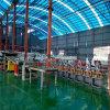 China fêz a PVC Aitical a linha de produção de pedra de mármore