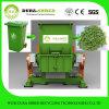 Qualität genehmigt durch die USA Landwirtschaft und verwendete Gummireifen-Reißwolf-Maschine für Verkauf