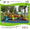Kaiqi Large Outdoor Playground Equipment für Schools und Amusement Park (KQ10122A)