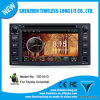 Car androide Autoradio para Toyota Matrix 2009 con la zona Pop 3G/WiFi BT 20 Disc Playing del chipset 3 del GPS A8
