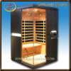 Preiswerter Preis-beste verkaufende weites Infrarot-Sauna-Luxuxräume (IDS-2N)