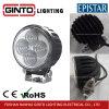 12W luz auto del trabajo de la seguridad LED para la alerta de la carretilla elevadora (GT2009-12W)