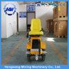 Conduite sur la machine de pulvérisation privée d'air thermoplastique à haute pression de marquage routier