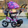 Qualität Fashion Baby Tricycle Baby Spaziergänger mit Mummy Bag