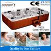 Nouveau Factory Price de Deluxe Whirlpool Massage Bathtub avec Air Jets