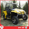 Chinese Utility Vehicle 800cc UTV 4X4
