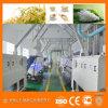 自動ヨーロッパ規格の米の製粉機