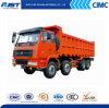 Sinotrukの赤いダンプカー/ダンプトラック