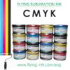 Чернила сублимации краски для печатание перехода тканья (ЛЕТАНИЯ FO-GR)