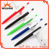 Promotion (BP0222C)를 위한 주문 High Quality Plastic Ball Pen