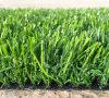 herbe artificielle d'U-Forme de 25mm pour le jardinage de ressort