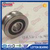 Rodamientos de rodillos de contacto de la máquina de enrollamiento Lfr5302-12
