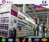 Супермаркет стальной структуры Prefab (JW-16234)