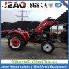 Sconto! ! ! trattore agricolo della rotella di prezzi di fabbrica di 60HP 4WD