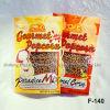 Levar in piedi in su Nut Food Plastic Packaging Bag