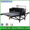 Machine pneumatique bon marché de presse de la chaleur de sublimation de colorant de grand format