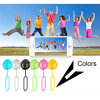 Nieuw! ! Hete Selling Mini Bluetooth Remote Controller Shutter zelf-Timer voor Cellphones iPhone Samsung HTC en Tablets iPad