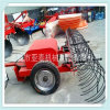 La fabbrica Direct Supply Tira Type 9L Series Hay Rake per Agricultural Use