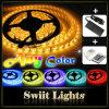 Super Overeenkomst voor LEIDENE Lichte RGB Kleur 5050 van de Strook