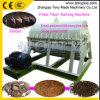 Machine van de Vezel van de Schil van de Kokospalm van Rotory van de trommel De Afzonderlijke en Open