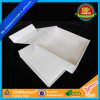 White Square Cardboard Box in Factory