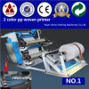 2 couleurs de la machine Nonwoven flexographie