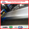Regular Spangle JIS G3302 Iron Metal Gi Corrugated Roof Sheet