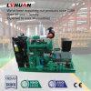 Jogo de gerador do gás natural do gerador 40kw da produção combinada do CHP