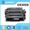 큰 수용량 HP Ce255X를 위한 호환성 Laser 토너 카트리지
