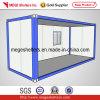 Colourbond Portable Offices (Flat emballé)
