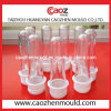 Molde de pré-moldagem para injeção de plástico quente