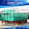 Reboque resistente do caminhão de reboque de 3 Eixos Van Semi (LAT9400XXY)