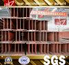 Acciaio di acciaio inossidabile del fascio di JIS/GB 150*75 H