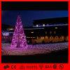 구조 최신 판매 전통적인 PVC 크리스마스 나무