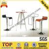 Vector y silla altos de la barra de Barstool