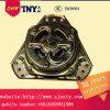 Motor elétrico da máquina de lavar do fio de cobre da Gêmeo-Cuba