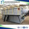 Система обработки сточных вод, обработка нечистоты блока Daf, сепаратор воды масла