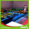 2014 nouvel Indoor Professional Huge Trampoline pour Adults