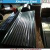 電流を通された波形の鋼鉄屋根ふきシート(0.125mm-0.8mm)